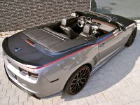 2012 Chevrolet Camaro 2SS Convertible Geiger Compressor, 6 of 15