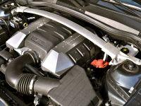 2012 Chevrolet Camaro 2SS Convertible Geiger Compressor, 14 of 15