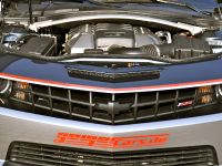 2012 Chevrolet Camaro 2SS Convertible Geiger Compressor, 15 of 15
