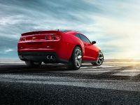 2012 Chevrolet Camaro ZL1, 3 of 13