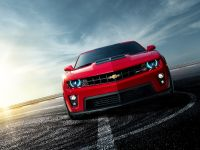 2012 Chevrolet Camaro ZL1, 5 of 13