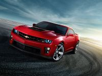 2012 Chevrolet Camaro ZL1, 8 of 13
