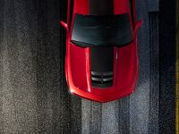 2012 Chevrolet Camaro ZL1, 9 of 13