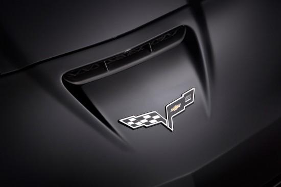 Chevrolet Centennial Edition Corvette Z06
