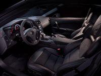 2012 Chevrolet Centennial Edition Corvette Z06, 6 of 9