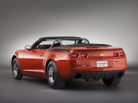 2012 Chevrolet COPO Camaro Convertible, 2 of 2
