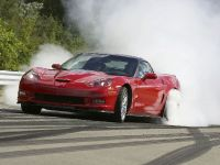 2012 Chevrolet Corvette ZR1, 5 of 5