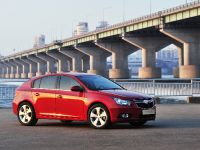 2012 Chevrolet Cruze Hatchback, 1 of 6
