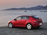 2012 Chevrolet Cruze Hatchback, 3 of 6