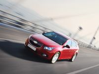 2012 Chevrolet Cruze Hatchback, 4 of 6