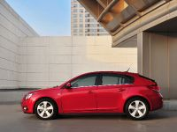 2012 Chevrolet Cruze Hatchback, 6 of 6