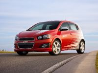 2012 Chevrolet Sonic Z-Spec, 1 of 4