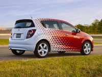 2012 Chevrolet Sonic Z-Spec, 2 of 4