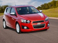 2012 Chevrolet Sonic Z-Spec, 4 of 4