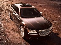 2012 Chrysler 300 Luxury Series, 1 of 13