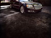 2012 Chrysler 300 Luxury Series, 3 of 13