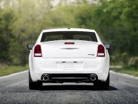 2012 Chrysler 300 SRT8, 4 of 18