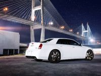 2012 Chrysler 300 SRT8, 10 of 18