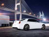 2012 Chrysler 300 SRT8, 16 of 18