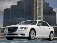 2012 Chrysler 300C UK, 1 of 65