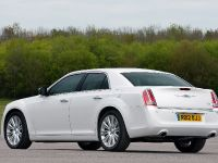 2012 Chrysler 300C UK, 23 of 65
