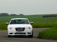 2012 Chrysler 300C UK, 29 of 65
