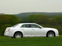 2012 Chrysler 300C UK, 34 of 65