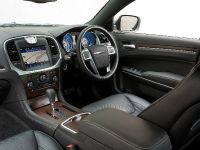 2012 Chrysler 300C UK, 50 of 65