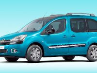 2012 Citroen Berlingo Multispace , 1 of 3
