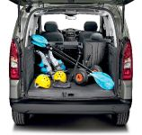 2012 Citroen Berlingo Multispace , 2 of 3
