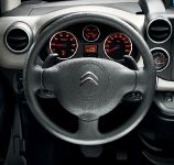 2012 Citroen Berlingo Multispace , 3 of 3