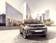 2012 Citroën C4 AIRCROSS, 4 of 13