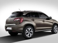 2012 Citroën C4 AIRCROSS, 9 of 13