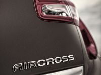 2012 Citroën C4 AIRCROSS, 12 of 13