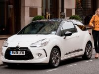 2012 Citroen DS3 Ultra Prestige, 1 of 10