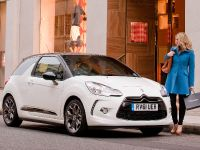 2012 Citroen DS3 Ultra Prestige, 5 of 10