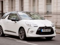 2012 Citroen DS3 Ultra Prestige, 6 of 10