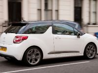 2012 Citroen DS3 Ultra Prestige, 7 of 10
