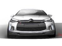 2012 Citroen DS4 Racing Concept, 1 of 11