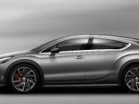 2012 Citroen DS4 Racing Concept