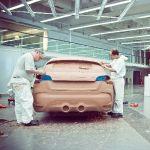 2012 Citroen DS4 Racing Concept, 8 of 11