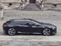 2012 Citroen NUMERO 9 Concept , 14 of 61