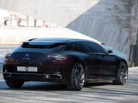 2012 Citroen NUMERO 9 Concept , 24 of 61