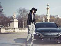 2012 Citroen NUMERO 9 Concept , 40 of 61