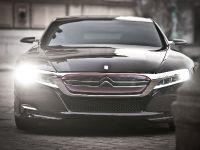 2012 Citroen NUMERO 9 Concept , 43 of 61