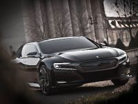 2012 Citroen NUMERO 9 Concept , 51 of 61