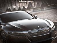 2012 Citroen NUMERO 9 Concept , 52 of 61