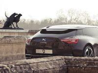 2012 Citroen NUMERO 9 Concept , 58 of 61