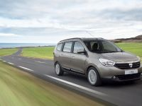 2012 Dacia Lodgy, 1 of 22