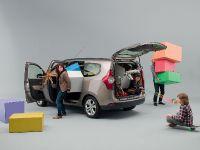 2012 Dacia Lodgy, 4 of 22